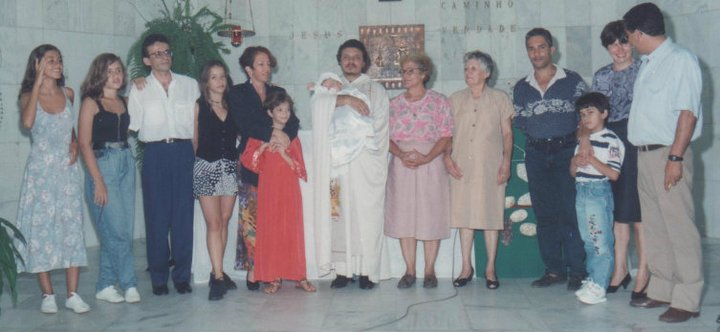 Batizado Babih_n