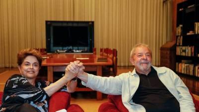 Dilma e Lula vp dia D_ Roberto Stuckert Filho_o