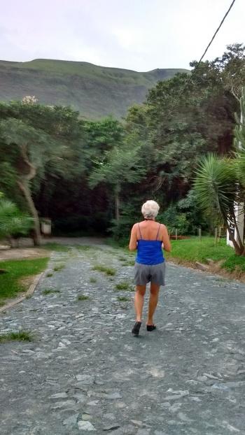 Algumas horas em refúgio precioso, na Serra da Moeda. Clicada por Bárbara Esteliam