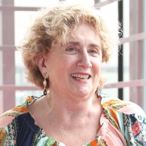 Professora Eva Blay