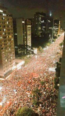 São Paulo, Paulista