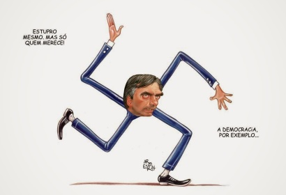 Bolsonaro-Aroeira