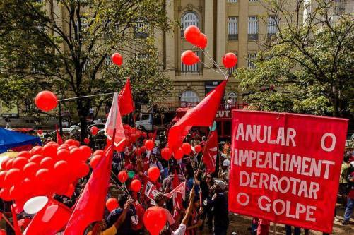 Anular o impeachment e derrotar o golpe_Jornalistas Livres