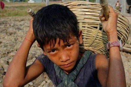 Trabalho Infantil-Unicef