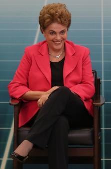 Brasília- DF 09-03-2016 Presidenta, Dilma durante cerimônia do Pronatec - Medidas de Fortalecimento para a Formação Técnica e Profissional Palácio do PlanaltoFoto Lula Marques/Agência PT