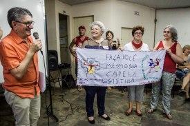 homenagem a Pedro Moraleida_Luiz Bernardes_ Linhas do Horizonte-Alejandra Coronel-Mídia Ninja