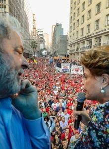 Lula e Dilma em Poa_Ricardo Stuckert