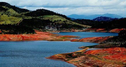Aquífero Guarani, no Mato Grosso do Sul - Foto: Comunicação Fama 2018