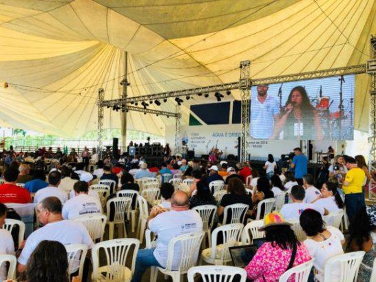 Assembleia Popular das Águas_Fama