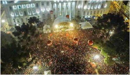 Curitiba, 28 de março de 2018 - Fotos: Alberto Cantalice/JL