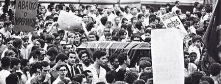 edson-luis-funeral -março 1968