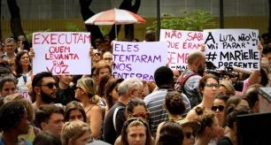 Manifestação dia 28 de março - Rio - Foto: Pragmatismo Político
