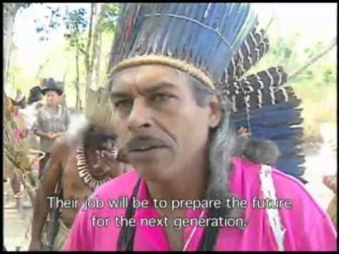 Xicão é assassinado em 20.05.1998