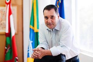 Luiz Carlos Chancelier - Foto: UFSC