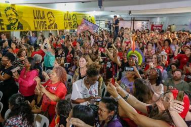 Mulheres com Dilma -oficial