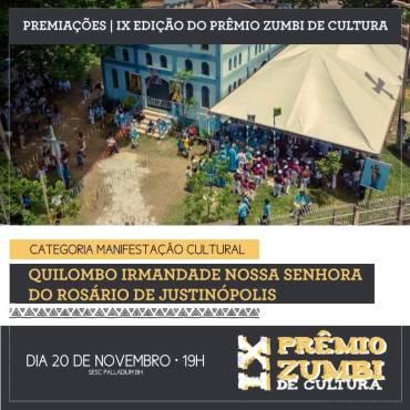 Quilombo NS do Rosário - Justinópolis - MG
