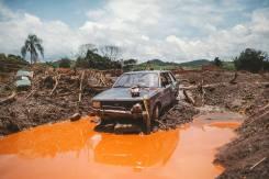 vidas sob a lama carro-Ismael dos Anjos