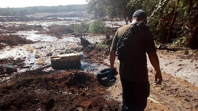 Resultado de imagem para Denúncia da Funcionária da Vale A sirene estava na barragem errada