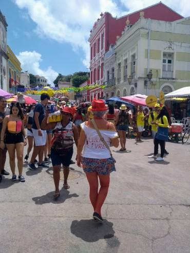 Euzinha e Lula Livre- Gabih
