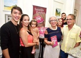 Família reunida, parte - Beto Oliveira