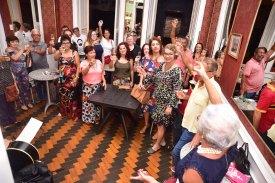 Hora do brinde 2 - Beto Oliveira