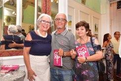 Leninha e Hercílio, irmãos pernambucanos - Beto Oliveira