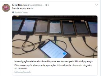 fraude eleitoral zap 2-FSP