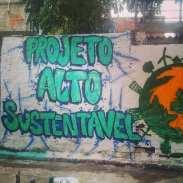 logo do projeto alto sustentável