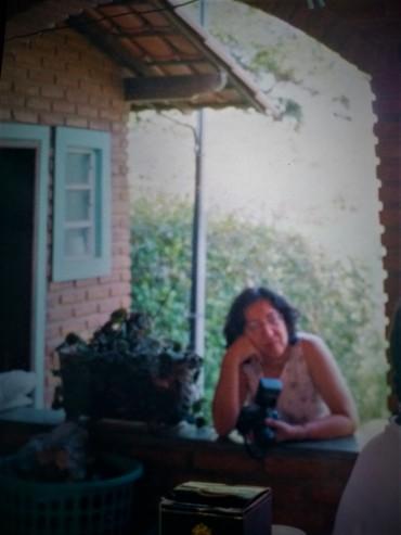 Sete Lagoas, julho de 2002 - SEsteliam
