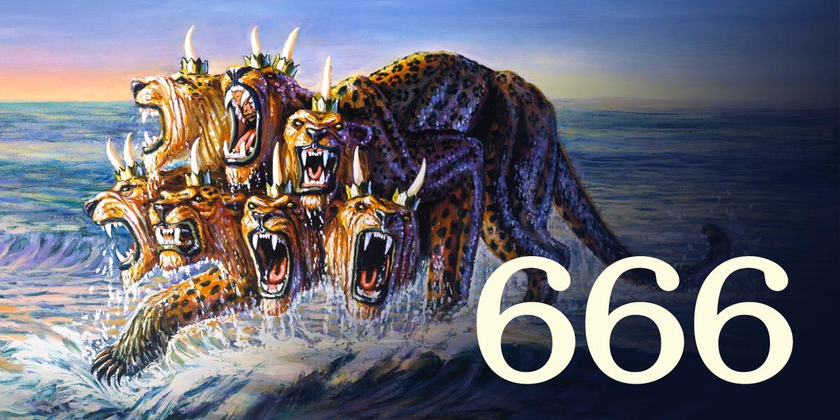 Bibel 666