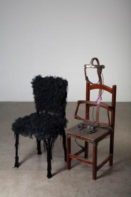 Cisne negro e Tortura Nunca Mais, de Jader Rezende
