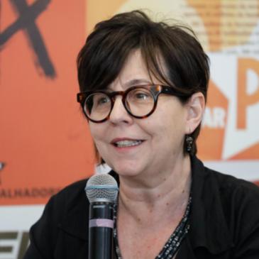 Ex-ministra Tereza Campello participa do Seminário sobre Desigualdade Social - Foto: Sérgio Silva/FPA