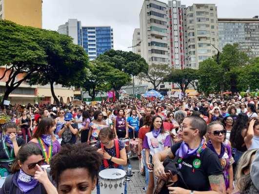 Foto: via Lúcia Azevedo