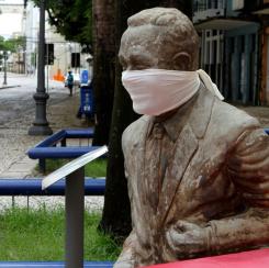Antônio Maria, Rua do Bom Jesus, no Antigo...