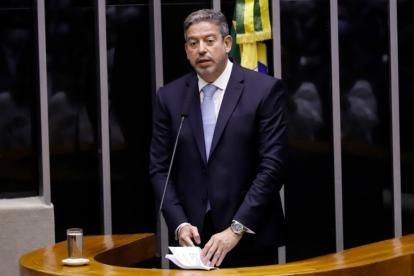 Os presidentes da Câmara,Arthur Lira - Progressistas/AL...