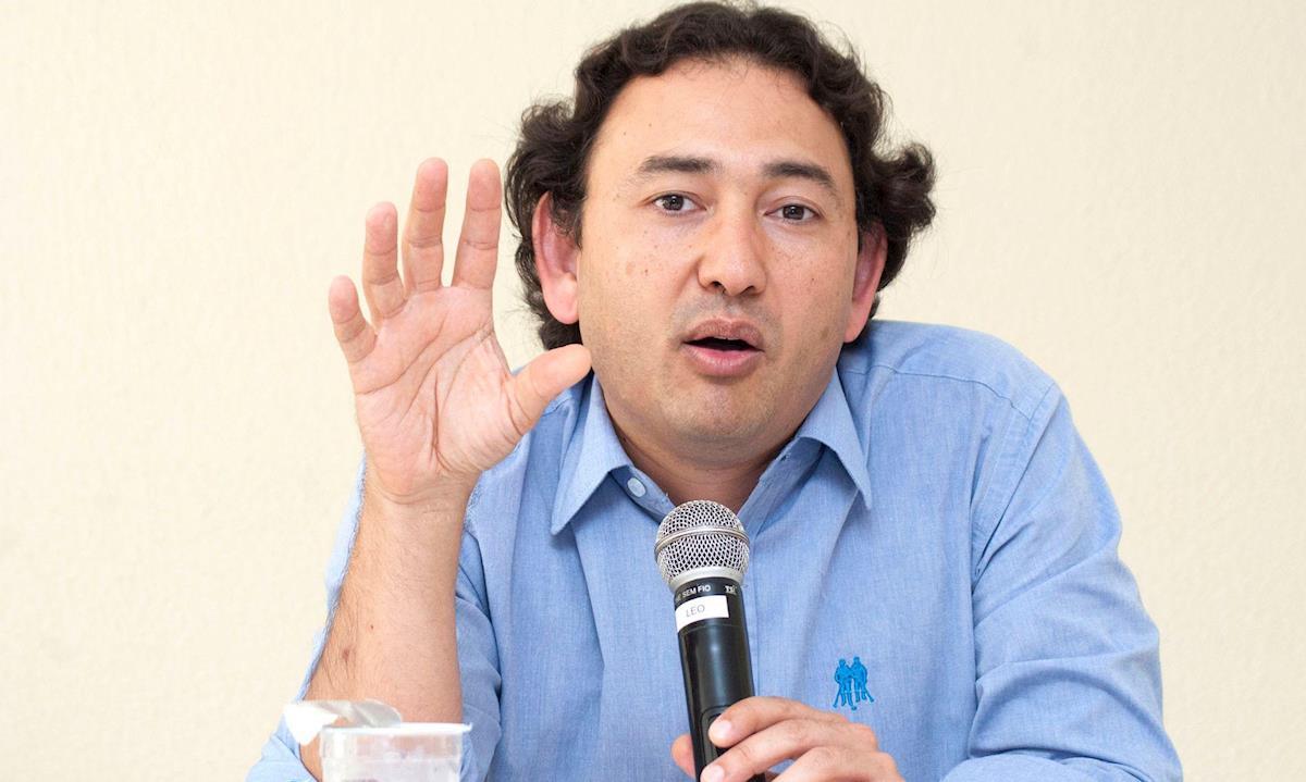 Fausto Augusto Jr - Diretor Técnico Dieese - Simetal