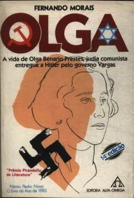 Olga - Alfa Ômea