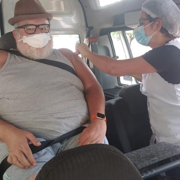 Paulinho vacina