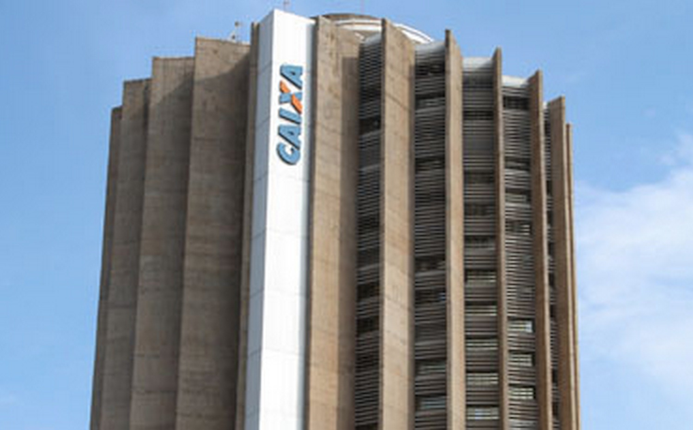 Sede da Caixa - BSB